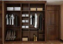 衣柜尺寸设计怎么做