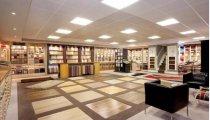 图书馆空间布局设计应体现出的特征