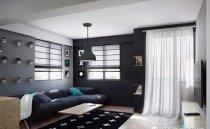 61平米一室一厅装修需要多少钱