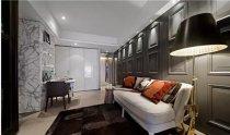 65平米一室两厅装修报价