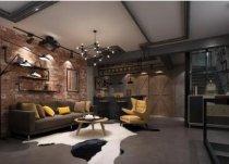 loft公寓设计案例介绍