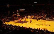 NBA篮球场地标准尺寸