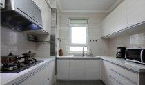 小户型的整体厨房装修价格