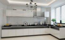 厨房装修:如何选择一款性价比高的环保橱柜