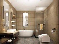 卫生间装浴缸还是淋浴房?
