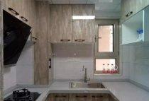 装修日记之厨房橱柜安装