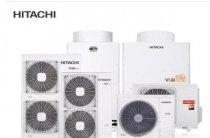 hitachi日立中央空调怎么样