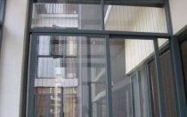 铝合金门窗怎样挑选