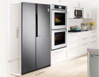 lg冰箱怎么样,lg双门对开门冰箱怎么样