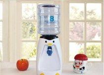 新饮水机怎么清洗