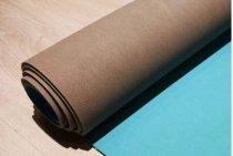 瑜伽垫什么牌子好,瑜伽垫尺寸材料选择