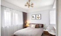 小面积卧室如何装修设计