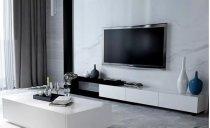 客厅电视柜装修效果图