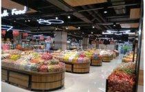超市装修设计需要了解这几点