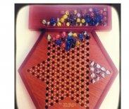 跳棋怎么玩,跳棋的规则和技巧