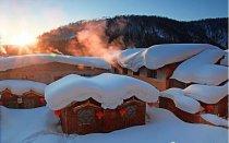 雪乡在哪个城市,雪乡有什么玩的