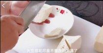 麻婆豆腐的家常做法分享