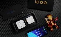 iqoo是什么牌子手机(vivo iqoo手机特点)