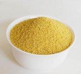 黄小米和糯小米的区别