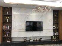 家居装修电视背景墙推荐