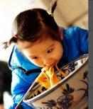 为什么农村人吃饭xi欢用大碗,而城里人xi欢用xiao碗?
