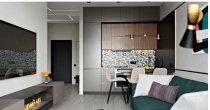 家里装修,地板颜色选什么比较百搭,耐脏?