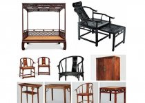 新中式红木家具你们关注材质还是款式?