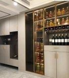 家里装修有必要做酒柜吗?