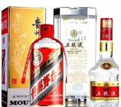 北京哪里收茅台酒价格高